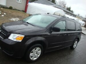 2010 Dodge Grand Caravan SE Fourgonnette, fourgon