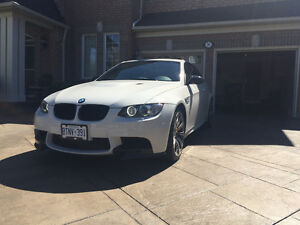 2011 BMW M3 E92 Coupe (2 door)