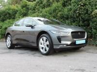 2019 Jaguar I-Pace 294kW EV400 SE 90kWh 5dr Auto HATCHBACK Electric Automatic