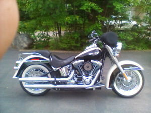 moto harley davidson 2011 impecable