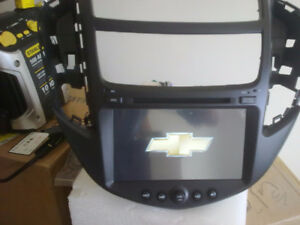 chevy trax special fit gps bluetooth dvd player