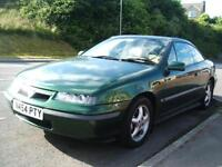 1996 Vauxhall/Opel Calibra 2.0 16v Auto Coupe 2d