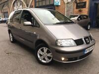 SEAT Alhambra 2.0 TDI PD REFERENCE