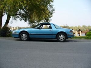 Looking for a 1990 or 1991 Reatta for parts