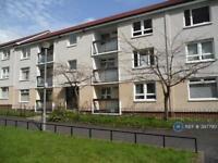 2 bedroom flat in Dumbreck, Glasgow, G41 (2 bed)