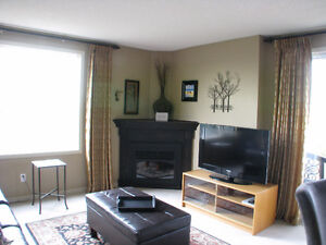 Old Strathcona Fully Furnished Executive Suite