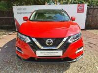 2021 Nissan Qashqai 1.3 DiG-T N-Connecta 5dr Hatchback Petrol Manual