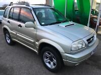 1999 Suzuki Grand Vitara 2.0TD blank - 4WD - ELECTRIC WINDOW