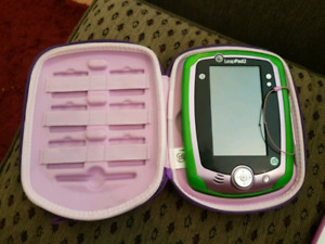 Leappad 2 With Case, Innotab 3S, Leappad Ultra(damaged screen)