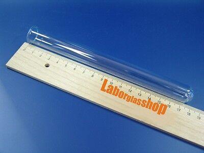 Reagenzglas 180x18 Karton = 45 Stück Reagenzgläser
