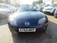 2010 Mazda MX-5 2.0 Sport Tech 2dr