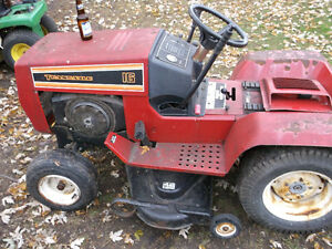 Lawn and Garden Tractors, Cheap! Windsor Region Ontario image 8
