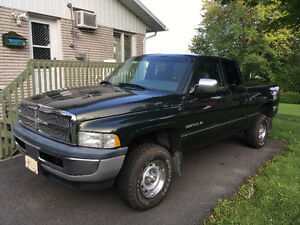 1997 Dodge Ram 1500 King Cab 4x4