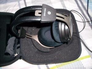 shure 1840 Professional Open Back Headphones