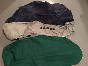 Gear Motorcycle Cover