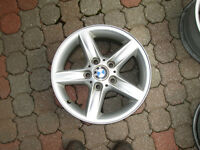 BMW O.E.M. Wheels