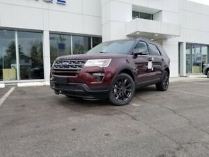 2019 Ford Explorer XLT4WD|ROOF|NAV|APP PKG|SAFE/SMART PKG|ECO|TO