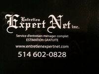 Entretienexpertnet.com résidentiel comercial apres construction