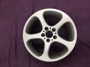 MAGS OEM BMW 18 POUCES