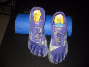 Running Shoes- Vibram Five finger