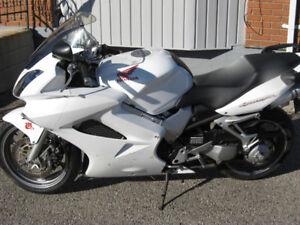 2006 honda vfr-800 fi parts bike