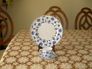SPODE BONE CHINA DISHES