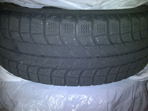 195/65R15 Michelin X-Ice Xi2 Package