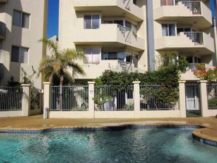 Perfect for summer! Luxury 2 bed f/f ground floor unit w pool Fremantle Fremantle Area Preview