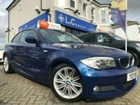 BMW 1 Series 118D M Sport 2-Door DIESEL MANUAL 2011/11