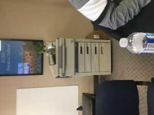 Canon NP6230 photocopier working