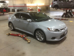 2011 Scion tC Hatchback