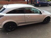 Vauxhall Astra 1.6 sri 2007