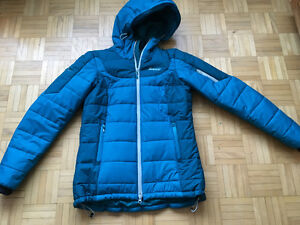 Bergans of Norway woman's Cecilie insulated small jacket