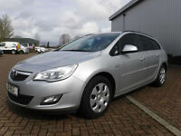 Opel Astra1.3 CDTI Sports Tourer Left Hand Drive(LHD)