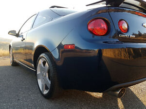 2008 Chevrolet Cobalt LT Sport Coupe (2 door)