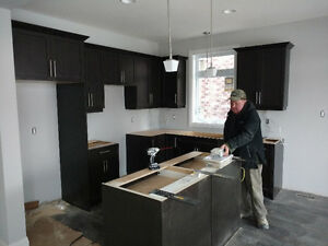 Finish Carpenter/Cabinetmaker London Ontario image 4