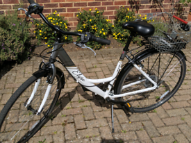 da8b68dfcf2 Used Bicycles for sale in Sevenoaks, Kent - Gumtree