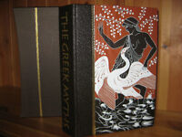 The Greek Myths - Robert Graves - Folio Edition