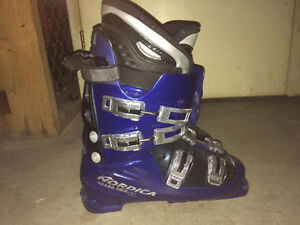 Nordica Grand Prix Boots size 27-27.5 only $100