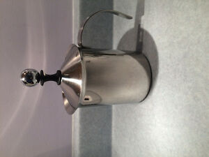 Epicure frother