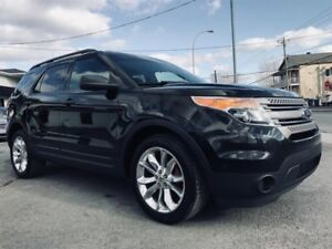 Ford Explorer 4dr Base 2012