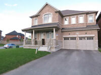 Stunning 4Br, 4 Bath Detached Home for Lease in Newmarket!