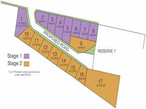 Snake Valley Investment opportunity.  subdivision approval Snake Valley Pyrenees Area Preview