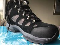 Walking boots new