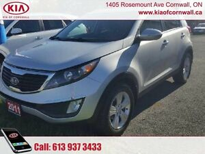 2011 Kia Sportage EX   | Just Arrived | Well Cared For |