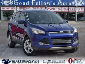 2014 Ford Escape SE MODEL, 4WD, 2.0L ECOBOOST