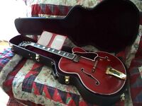 Gibson L-5 Wes Montgomery 2013 ( Wine Red  )