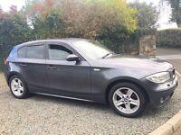 BMW 116i SE - 12 MONTHS MOT