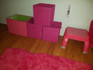 Lots of PINK items for sale!!!