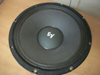 Electrovoice EVM12S
